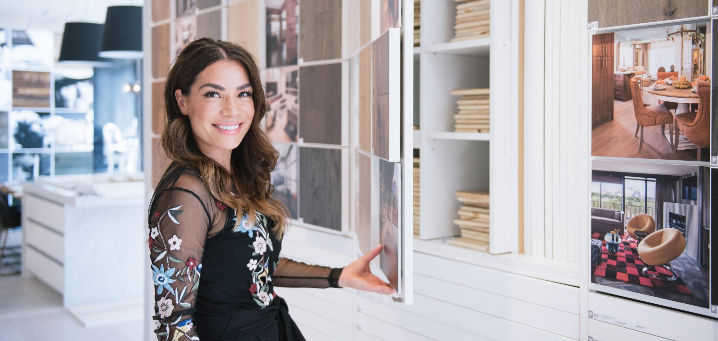 Interior Designer Karin Bohn